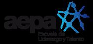 Logotipo AEPA Escuela de liderazgo y talento